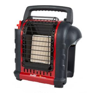 Mr. Heater Portable Buddy Gasheizung im Pareyshop