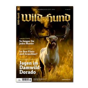 Wild und Hund 2021/02 im Pareyshop