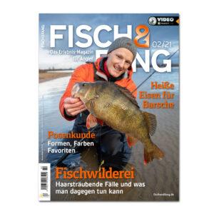 Fisch & Fang 2021/02 im Pareyshop