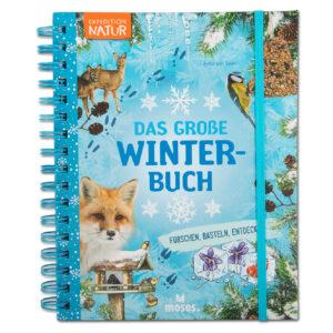 Expedition Natur: Das große Winterbuch im Pareyshop