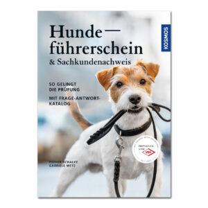 Hundeführerschein und Sachkundenachweis im Pareyshop