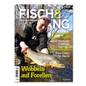 Fisch & Fang 2021/03 im Pareyshop