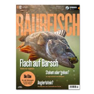 Der Raubfisch 2021/02 im Pareyshop