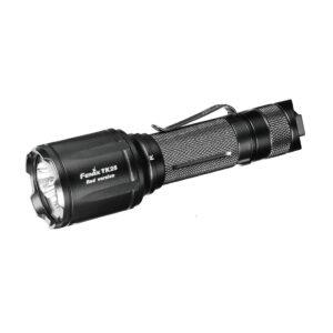 Fenix Taschenlampe TK25 Red im Pareyshop