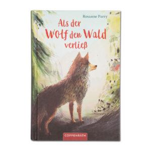 Als der Wolf den Wald verließ im Pareyshop