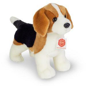 Kuscheltier Beagle stehend im Pareyshop