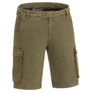 Pinewood Herren Shorts Serengeti Oliv im Pareyshop