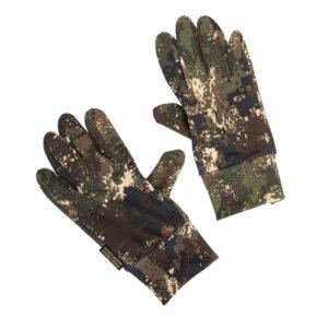 Northern Hunting Camo-Handschuhe Sigvald im Pareyshop