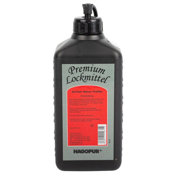 Hagopur Premium-Lockmittel Echter Natur-Trüffel im Pareyshop