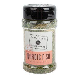 Ankerkraut Gewürz Nordic Fish im Pareyshop