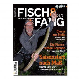 Fisch & Fang 2021/05 im Pareyshop