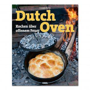 Dutch-Oven (Kochbuch) im Pareyshop