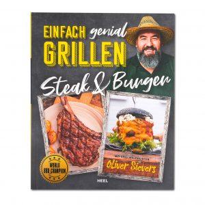 Einfach genial Grillen - Steak und Burger im Pareyshop