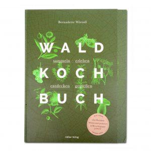 Das Wald-Kochbuch im Pareyshop