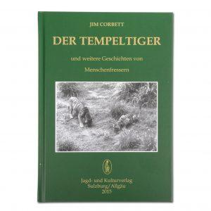 Der Tempeltiger (Bestien-Trilogie Band 3) im Pareyshop