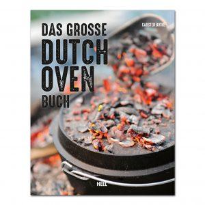Das große Dutch Oven Buch im Pareyshop