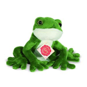 Kuscheltier Frosch im Pareyshop