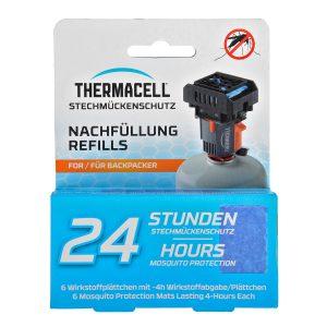 ThermaCELL Backpacker M-24 Nachfüllpack im Pareyshop