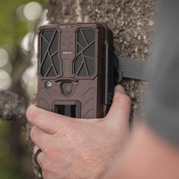 Spypoint Wildkamera Force-20 im Pareyshop