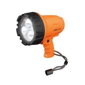 DÖRR LED Handscheinwerfer HS-1100 orange im Pareyshop