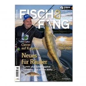 Fisch & Fang 2021/06 im Pareyshop