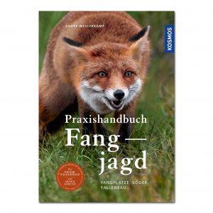 Praxishandbuch Fangjagd im Pareyshop
