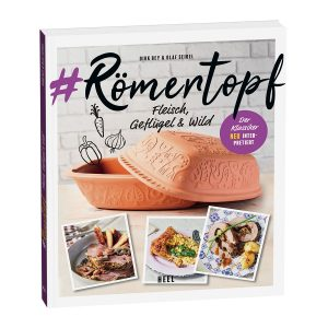 #Römertopf - Innovative Gerichte treffen alte Koch-Tradition im Pareyshop
