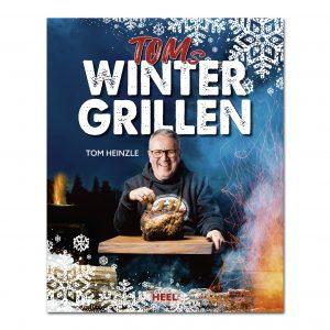 Tom´s Winter Grillen im Pareyshop