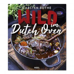 Wild im Dutch Oven im Pareyshop