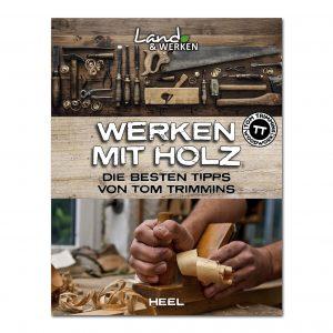 Werken mit Holz im Pareyshop