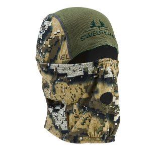 Swedteam Ridge Camouflage Hood im Pareyshop