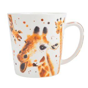 Becher Giraffen im Pareyshop