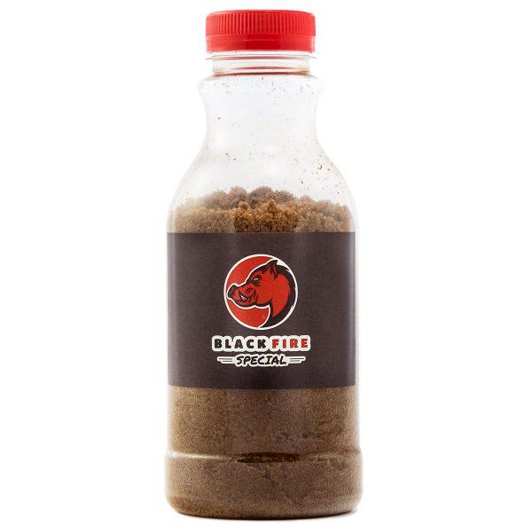 Black Fire Spezial Salz (6 x 0