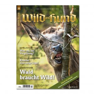 Wild und Hund 2021/12 im Pareyshop