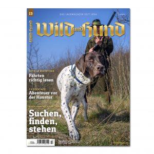 Wild und Hund 2021/13 im Pareyshop