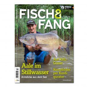 Fisch & Fang 2021/07 im Pareyshop