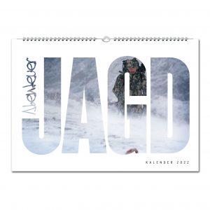 Abenteuer Jagd Kalender 2022 im Pareyshop
