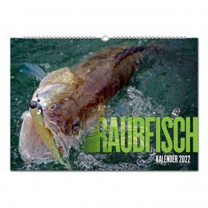 RAUBFISCH Edition: Kalender 2022 im Pareyshop