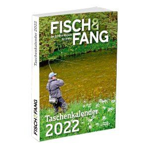 FISCH & FANG Edition: Taschenkalender 2022 im Pareyshop