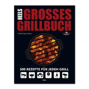 HEELs grosses Grillbuch im Pareyshop