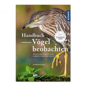 Handbuch - Vögel beobachten im Pareyshop