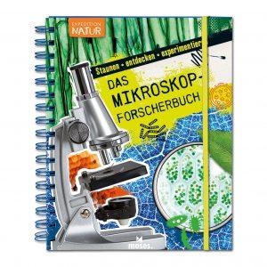 Expedition Natur: Das Mikroskop-Forscherbuch im Pareyshop
