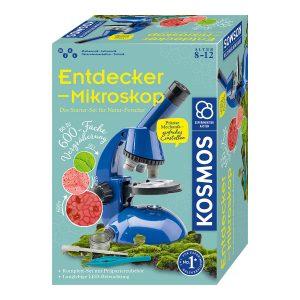 Entdecker-Mikroskop im Pareyshop