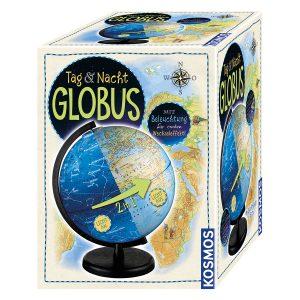 Tag und Nacht Globus im Pareyshop