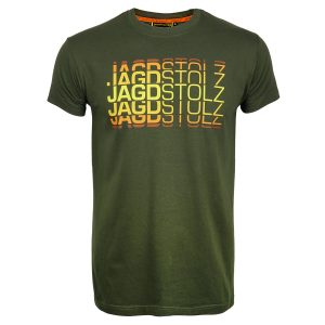 Jagdstolz Herren T-Shirt 80s im Pareyshop