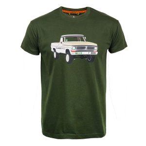 Jagdstolz T-Shirt Pick-Up im Pareyshop