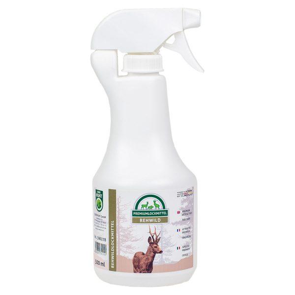 Eurohunt Rehwildlockmittel (500 ml) im Pareyshop