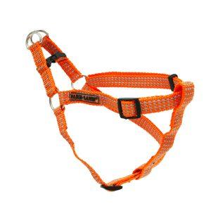 Farm-Land Hundegeschirr Orange im Pareyshop