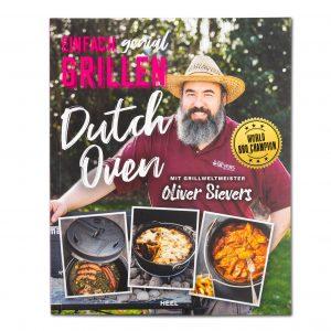 Einfach genial Grillen - Dutch Oven im Pareyshop