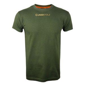 Jagdstolz Herren T-Shirt Hirsch im Pareyshop